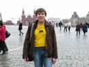 Русский экстрим......на Красной Площади ;)))) А вам слабо..........