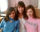 А это три подружки из моего класса..Юля, Ира и Марина!!!