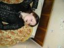 Спящая но не красавица!