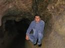 Сколько вы говорите длинна этой пещеры? СКОЛЬКО???!?!?!?!?!?