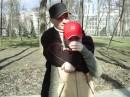 я и братик в парке КПИ