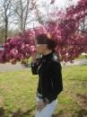 Как хорошо когда весною нет аллергии:)))