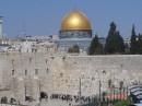 Stena Pla4a, Ierusalim.