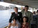 Свадьба брата. Днепр.