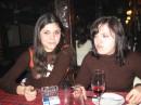 Моя красавица-сестренка(слева) и подруга ;)