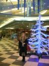 Торговый центр Компона, декабрь 2005.