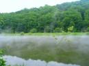 Озеро!!