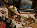 нидавна рибята устроили мальчижник в атвет Чемберлену