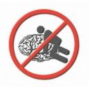 Вот такой вот мозг после пьянок всех этих и гулянок ;-)))))