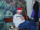 А кто ж на Новый Год не был пьяненбким???