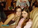 С любимой подружкой Олечкой(класная девчёнка!!!!!!!)