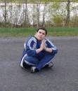 Это мой братишка...)))