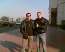 Я и мой друг (G-MAN)