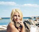 На Красном море с кошечкой