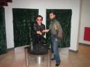 Ya s Bono :o) Madame Tusseaud's, NYC