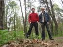 ліс..:)