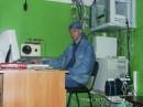 Техническая комната (прокси сервер и вссё такое :) )