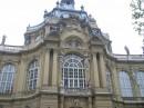 Здание сельхозакадемии