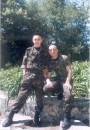 В армии с другом