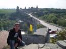 Крепость Каменец-Подольского