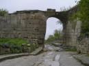 Срединная стена, граница Старого и Нового города