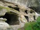 пещеры Кыз-Кермена