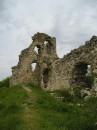 живописные развалины многострадального Мангупа. Турки после захвата города в 1475 году устроили здесь резню