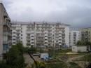 Вид с окна моего дома в Феодосии