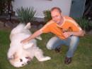 Собаки бывают кусачи, только от жизни собачей,,,,,