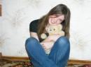 Обожаю плюшевых мишек, они такие нежные!