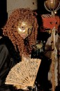 Венецианский костюмированный бал в Гамбурге в феврале