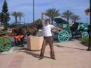 Тунисские танцы:)
