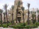 Типичный тунисский пейзаж - 2