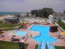Наш отель - Эль Бустен с бассейной горки