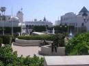 Центр столицы