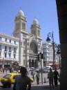Нотр дам де Тунис:) Тень принадлежит мне...