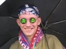 Это я тоже на Майской лыжне зацените какие у меня очки. :)