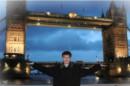 Лондон три =)