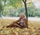 Осенью в Чернигове.