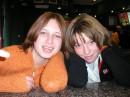 Я и моя однокласница Анька
