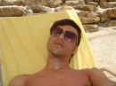 Греция, мой любимый пляж Бусулос!