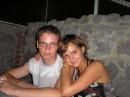 Eto 2005 god v Xarkove. Ja i Anja odnoklassnicha.