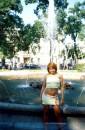 Питерские фонтаны