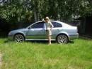 My car..........