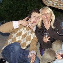 Бонни и Клайд...Баха и Ваня..:)