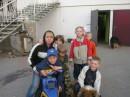 некоторых детей удается взять в дет центр Эти дети из кризисных семей