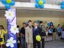 Я с бодунища у брательника на последнем звонке))))))))))