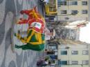 Svezhen'koe iz Lissabona.