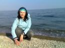 море весной