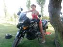 do u like my bike